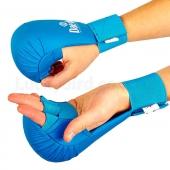Daedo Перчатки для каратэ BO-5076 S Синий