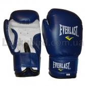 Everlast Перчатки боксёрские EL-0033 4Oz Синий