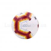 Мяч футбольный Premier League 2018-2019 FB-6882 Бордовый/Красный