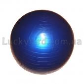 ZEL Мяч для фитнеса FI-1981-75 Синий