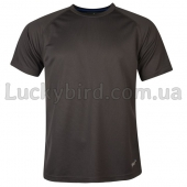 Gelert Wicking Tee Mens S Charcoal