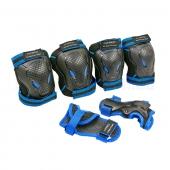Hypro Защита детская SK-6967 S Черный/Синий