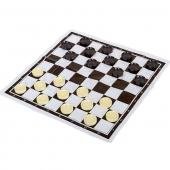 Запасные фигурки для шашек с полотном IG-3103
