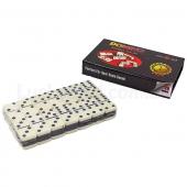 Домино настольная игра в картонной коробке IG-4010S