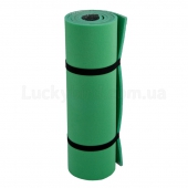 Izolon Коврик ALU 8 (1800x500) Зеленый