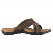 Karrimor Lounge Slide Mens Sandals Brown 8(42)