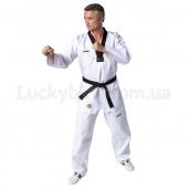 Kwon Форма Victory Uniform Dan для тхэквондо WTF 160см