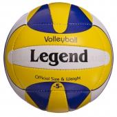 Legend Мяч волейбольный PU №5 LG2010