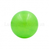 Lingo Мяч для художественной гимнастики 20см C-6272 Зеленый