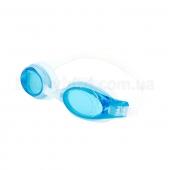 Очки для плавания детские Legend Vista 9140 Голубой