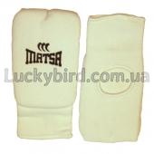 Matsa Накладки (перчатки) для каратэ MA-0009 S