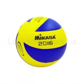 Mikasa Мяч волейбольный клееный №5 VB-5229