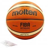 Molten Мяч баскетбольный PU №6 BGF6X