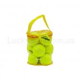 Odear Мяч для большого тенниса (12шт) 901-12