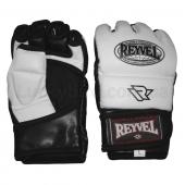 Reyvel Перчатки М1 Винил L Белый