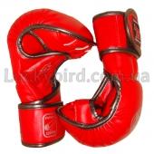 Reyvel Перчатки рукопашные Винил L Красный