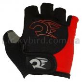 Robesbon Велоперчатки М Красный