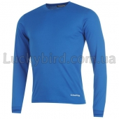 Campri Термобельё Thermal Base Layer Top Mens Blue L