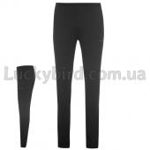 Campri Термобельё Thermal Pants Mens Black L