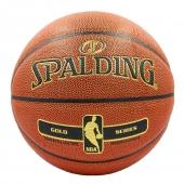 Spalding Мяч баскетбольный Composite Leather №7  76014Z