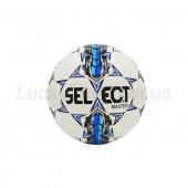 Мяч для футзала №4 ламин. ST Master ST-6516 (5сл., сшит вручную)