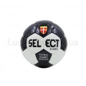 Мяч для футзала №4 ламин. ST Samba Special ST-6521 (5сл., сшит вручную)