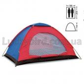Палатка SY-004 2-х местная