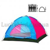 Палатка SY-013 4-х местная