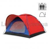 Палатка SY-010 3-х местная