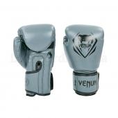 Venum Перчатки боксёрские BO-8351 8Oz Серебряный