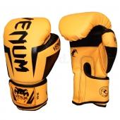 Venum Перчатки боксерские BO-5698 8Oz Оранжевый