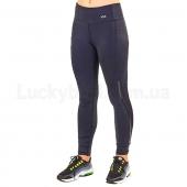 VSX Лосины для фитнеса и йоги V1800 S Черный