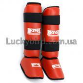 Reyvel Защита голеностопа М Красный