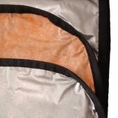 ZEL Термоодеяло из металлизированной фольги 333-327