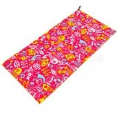 Sports Towel Полотенце для пляжа B-FBT Розовый
