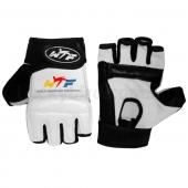 ZEL Перчатки для тхэквондо WTF BO-4464 S