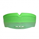 ZEL Капа боксёрская BO-4512 Зелёный