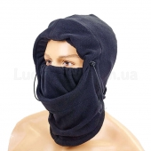 ZEL Балаклава, шапка, шарф 3 в 1 MS-5625
