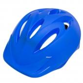 ZEL Шлем защитный детский SK-506 S-M Голубой