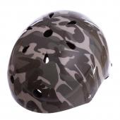 ZEL Шлем для экстремального спорта SK-5616-009 L Камуфляж