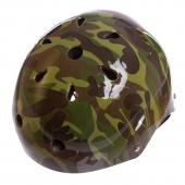 ZEL Шлем для экстремального спорта SK-5616-010 L Камуфляж/Зеленый
