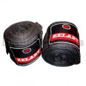 ZEL Бинты боксёрские ZB-3620 3м Чёрный