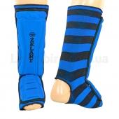 ZEL Защита голеностопа ZB-4218 S Синий