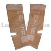 Matsa Голеностоп эластичный MA-0027 L Бежевый